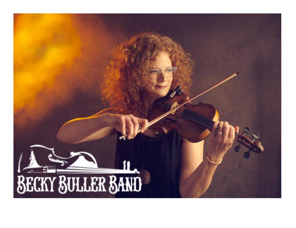Becky Buller Band | South Jackson Civic Center | 2022