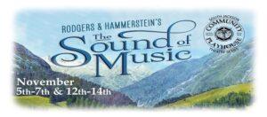 Sound of Music   Nov 5-14, 2021   Tullahoma   Tennessee   South Jackson Civic Center